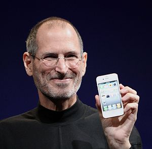 "Steve Jobs: ""Get Rid of the Crappy Stuff"""