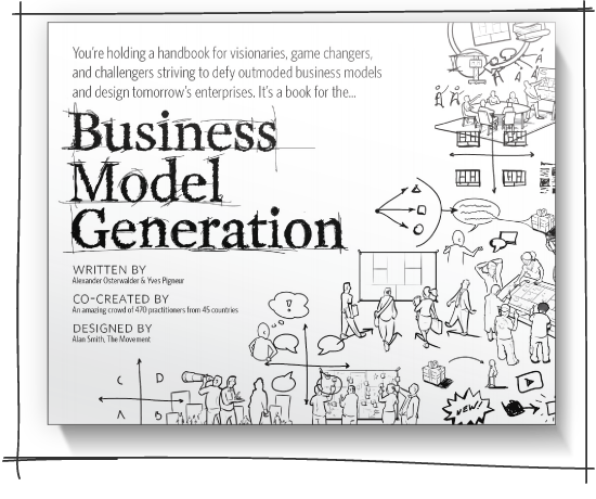 'Business Model Generation'