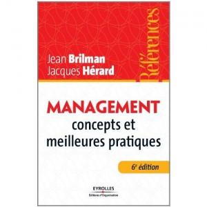 management brilman 2