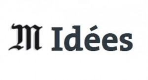 Le Monde Idées