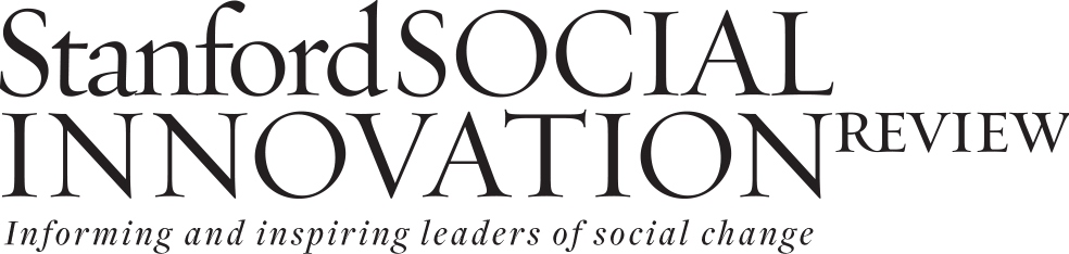 """System leaders"" by Peter Senge in Stanford Social Innovation Review"