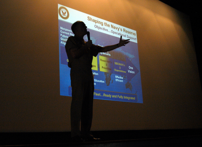 Quels sont les enjeux d'une présentation PowerPoint soignée?