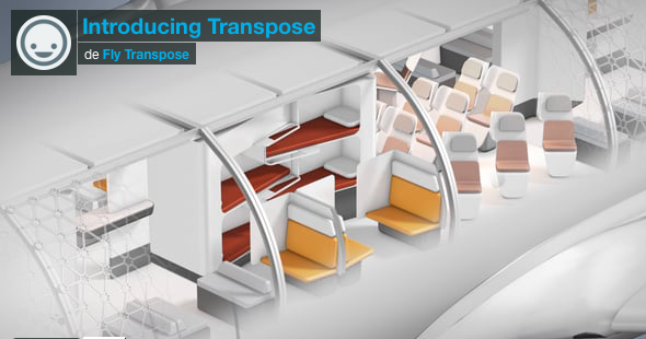 Airbus veut mettre les cabines d'avions en kit : peut mieux faire ?