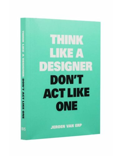 Hey, I am thinking like a designer ! (but I did not know ...)