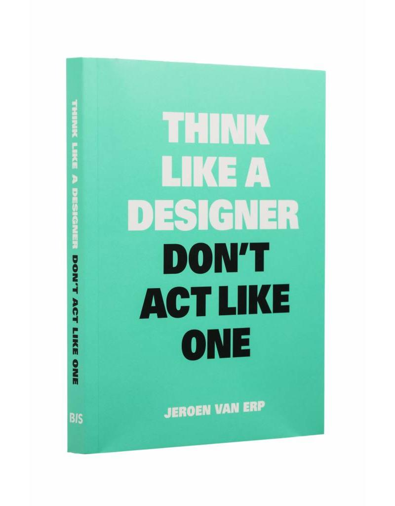 Hey, I am thinking like a designer ! (but I did not know …)