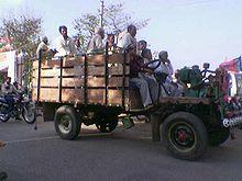 """""""Jugaad"""" : un concept indien pour le """"nécessaire et suffisant"""""""