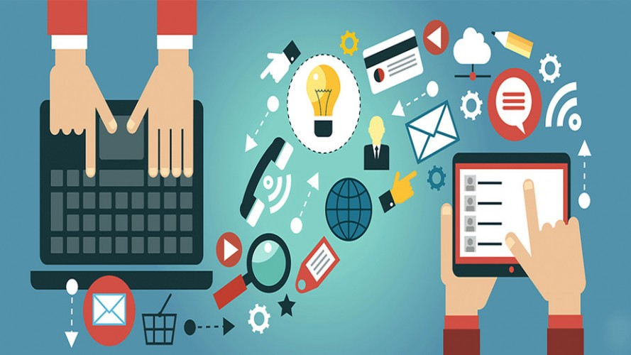 """""""La transformation numérique change la nature de la firme"""" : vraiment ?"""