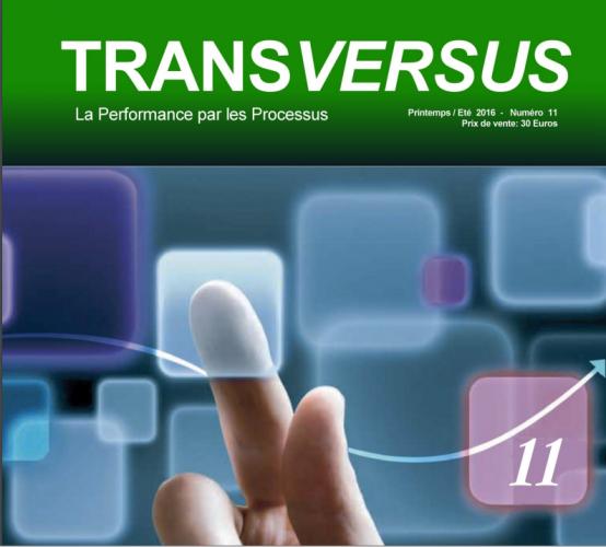 Valeur(s) & systémique dans les processus, par Transversus et le CPP