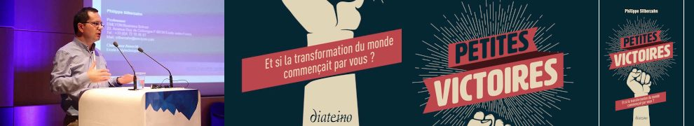 """""""Raison d'être des entreprises: Spinoza reviens, la France a peur !"""""""